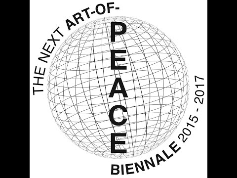 Art's 1.000.052nd Birthday: What is Peace?