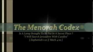 Forbidden Research 2012 - The Menorah Codex & The Lucifer Code