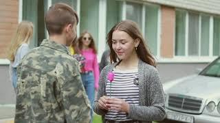 Юрий шатунов-не бойся. (ДОЛ Лесно) 3 отряд
