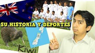 Todo lo que debes saber sobre NUEVA ZELANDA Fue el rival de Perú en repechaje al mundial | HugoX