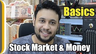 Stock market for beginners [Hindi] thumbnail