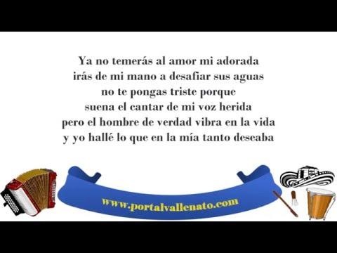 C�mo te quiero - Rafael Orozco (letra)