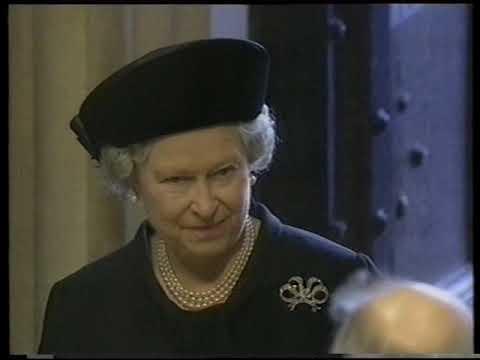 Farewell To A Princess, Princess Diana, Central TV 1997