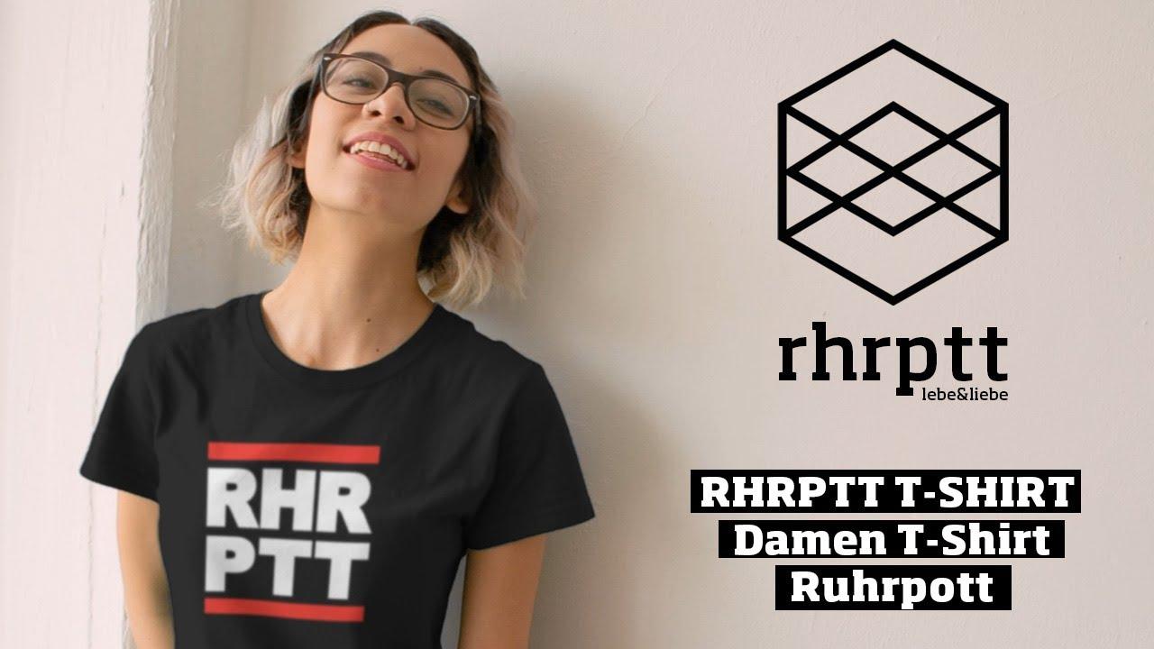 RHRPTT heisst Ruhrpott