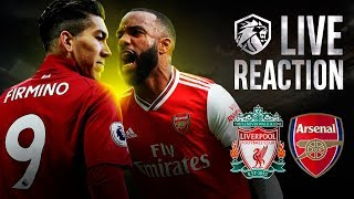 GW3|Saturday Afternoon live reaction|Liverpool vs Arsenal| #FPL #FANTASYPL #FANTASYFOOTBALL