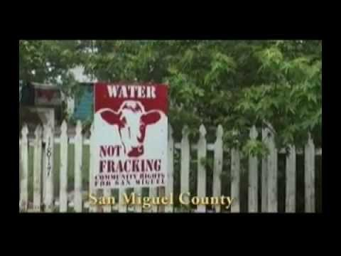 At What Price Fracking in New Mexico