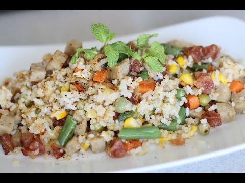 Secrets To Best Fried Rice