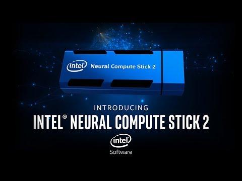Intel's Neural Compute Stick 2 | Elektor Magazine