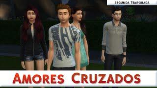 Trailer: Amores Cruzados, Segunda temporada