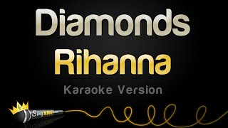 Baixar Rihanna - Diamonds (Karaoke Version)