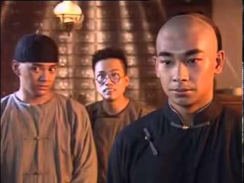 หวงเฟยหง   แปดพญายม ตอนที่ 07 พากย์ไทย