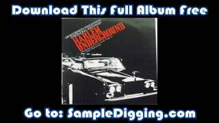 Harlem Underground - Smokin
