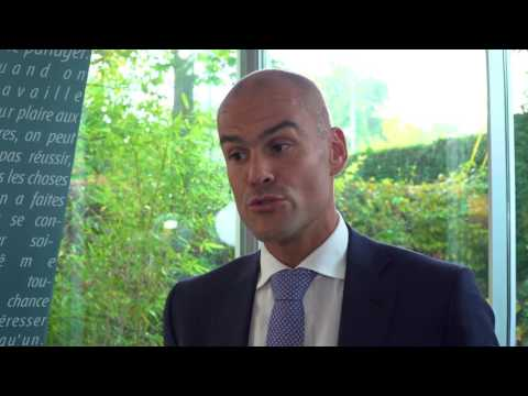 Child Labour Platform: Interview with Yann Wyss from Nestle