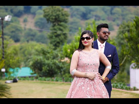 (Sham + Sunaina) Pre Wedding Shoot 2020