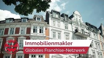 RE/MAX: Globales Immobilienmakler Netzwerk - Franchise Me   Welt der Wunder