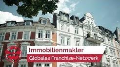 RE/MAX: Globales Immobilienmakler Netzwerk - Franchise Me | Welt der Wunder