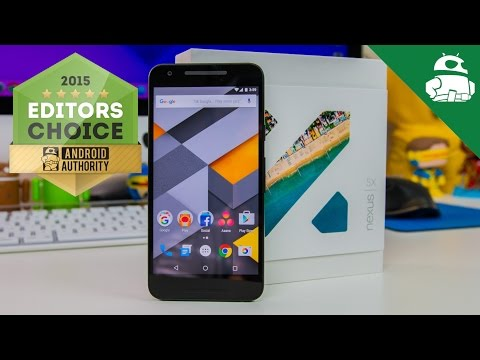 Nexus 5X Review!