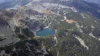 Muntele Vrajit - Parcul National Retezat