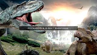 PEEKABOO amp G-Rex - Babatunde Excision Lost Lands 2018 Dubstep Heavy Dubstep Wonky Dubstep