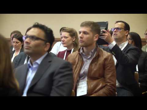 EBMT TV - Day 3 coverage of EBMT 2017