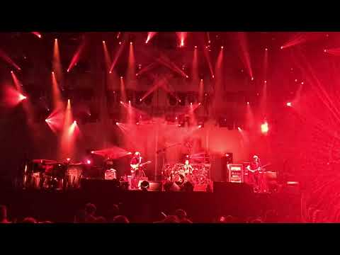 Phish 7/15/17 Slave To The Traffic Light 2017 northerly island