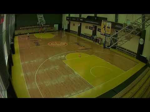 Всероссийский турнир по баскетболу среди юношей 2007г.р. памяти С.А.Ярошенко