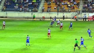 Trofeo Carranza: Atlético de Madrid 2 - Sampdoria 0 (16-08-14)