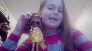 Обзор на Rosabella Beauty!!! Сравнение Ever After High is Monster High