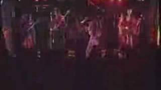 2001年10月5日に新宿LOFTで行われたライブ「帝釈天」から。