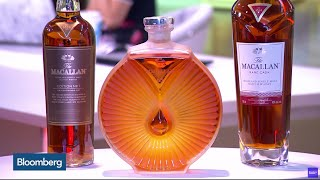 Why This Bottle of Whisky Costs $35,000
