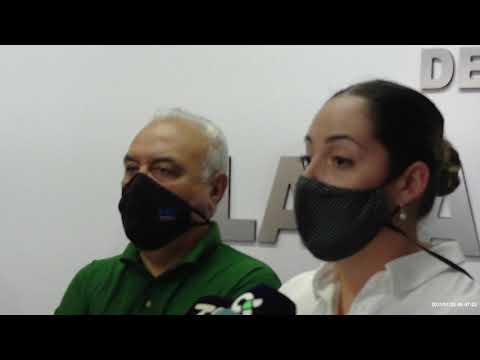 Declaraciones de la Consejera de Medio Ambien Maria Rguez sobre el suceso del Sendero GR-131.
