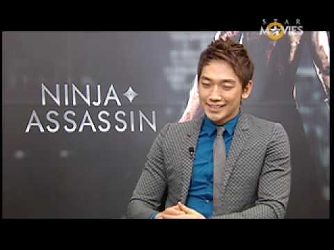 Star Movies VIP Access: Ninja Assassin - Rain