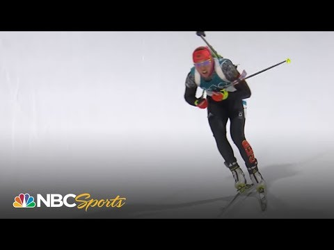 2018 Winter Olympics Recap Day 1 I Part 2 I NBC Sports