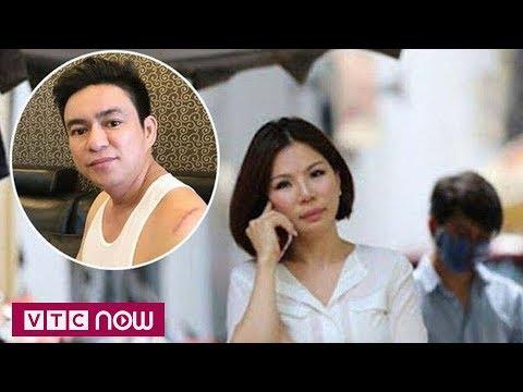 Vợ cũ bác sĩ Chiêm Quốc Thái lại bị bắt | VTC9