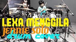 Baixar Jennie solo drum cover by lexa apprigio