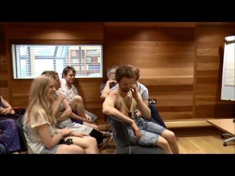 Talking Shakespeare - Professor Emma Smith (Part 2)