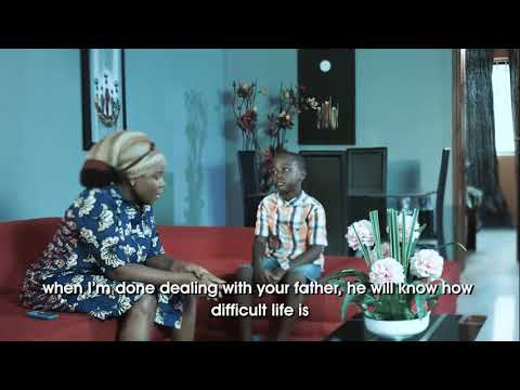 Download Night Bus To Lagos (Trailer)