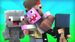 Minecraft WHO'S YOUR DADDY? - REWINSIDE RASTET MEGA AUS! XD mit rewinside, Eiterbeule