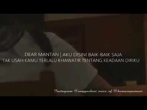 Dear Mantan Story Mantan