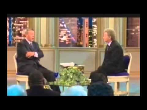 Rod Parsley on TBN - You better turn
