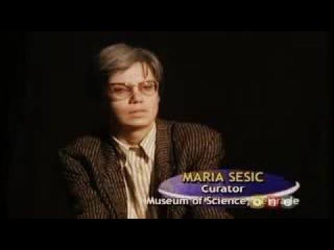 Missing Secrets - Life Of Nicola Tesla Documentary - History TV