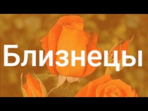 Близнецы Таро - гороскоп с 26 08. по 1.09. 2019 г.