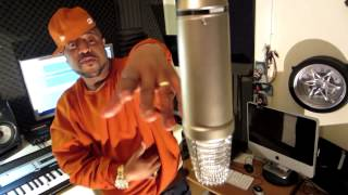 Cappadonna, Masta Killa w/ Sound Survivors & Aslaam Mahdi | The Backspin Session (Homage to the DJ)