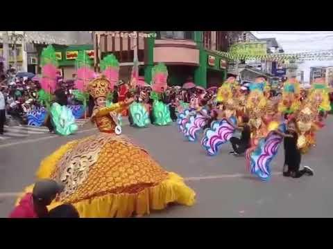 Pasalamat Festival 2018 (Pagadian City) v2