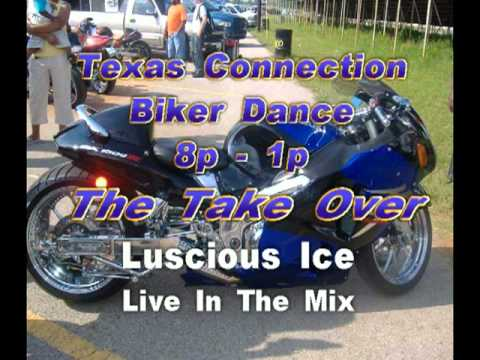 Texas Connection Custom Bike Show & Dance comm.