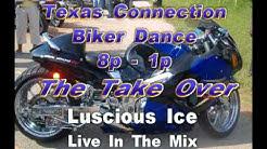 Texas Connection Custom Bike Show & Dance comm.