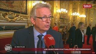 « Macron ne prend pas la mesure de la colère qui monte dans les territoires » selon Pierre Laurent