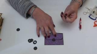 Erstellen Sie ordentlich magnetische Verschlüsse auf Ihre Projekte