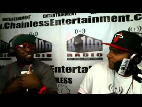 Interview with Saul Paul at Core DJ's event in ATL