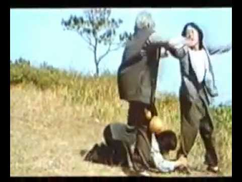 TAI CHI en el CINE ☯️ from YouTube · Duration:  6 minutes 29 seconds